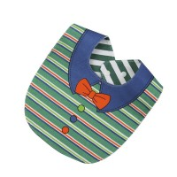Lovely Saliva Towel four Waterproof Baby Bib