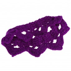 Baby Infant Headband Crown Crochet Knitting Costume Soft Adorable Clothes Photo Photography Props for Newborns